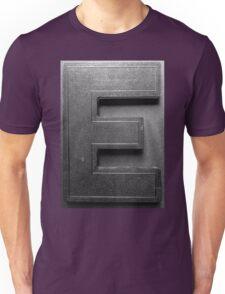 E For Effort Unisex T-Shirt