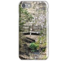Monet Inspired iPhone Case/Skin