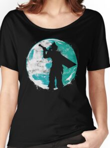 Cloud Cover Women's Relaxed Fit T-Shirt