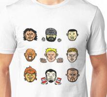 PURO BROS 2016 Unisex T-Shirt