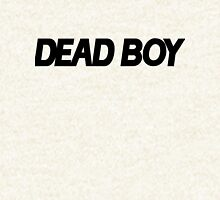 DEAD BOY BLACK Hoodie