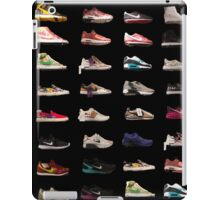 Shoes on Shoes on Shoes iPad Case/Skin