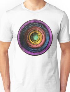The Seal of Concentric Mesmerism  Unisex T-Shirt