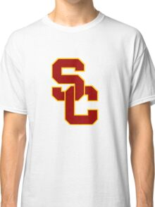 University of Southern California  Classic T-Shirt
