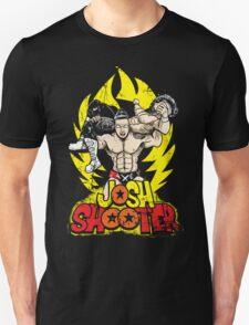 Super Axe Smash to JXT T-Shirt