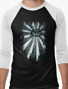Rays of Toyota Men's Baseball ¾ T-Shirt