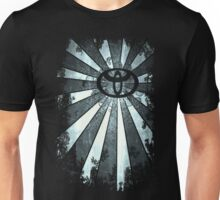 Rays of Toyota Unisex T-Shirt