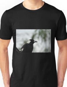 The warbler Unisex T-Shirt