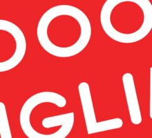 1000 Miglia Sticker