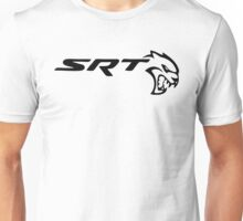 Street and Racing Technology (SRT) Hellcat Unisex T-Shirt