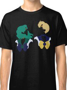 Uranus and Neptune Classic T-Shirt