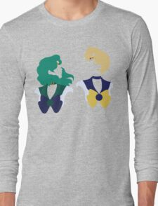 Uranus and Neptune Long Sleeve T-Shirt