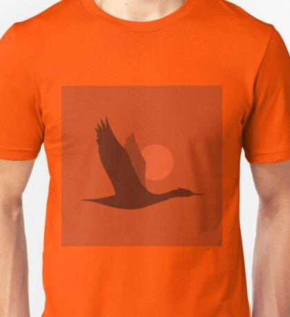 Yeco | Neotropic cormorant Unisex T-Shirt