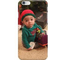 Little Stinky Linky iPhone Case/Skin