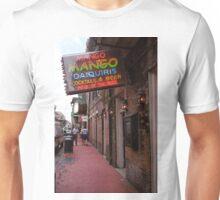 New Orleans Pub Unisex T-Shirt