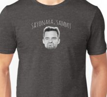 Sayonara, Sammy Unisex T-Shirt
