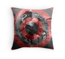 Pandora reapers Throw Pillow
