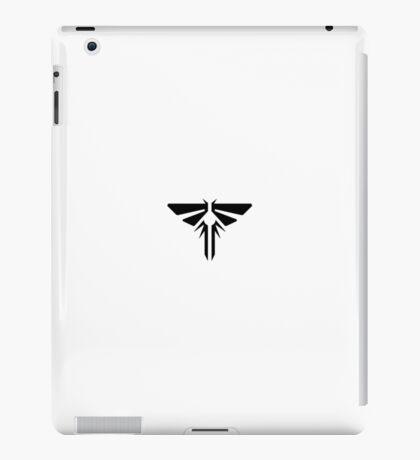 The Fireflies Logo iPad Case/Skin