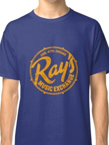 Ray's Music Exchange (worn look) Shirt Classic T-Shirt