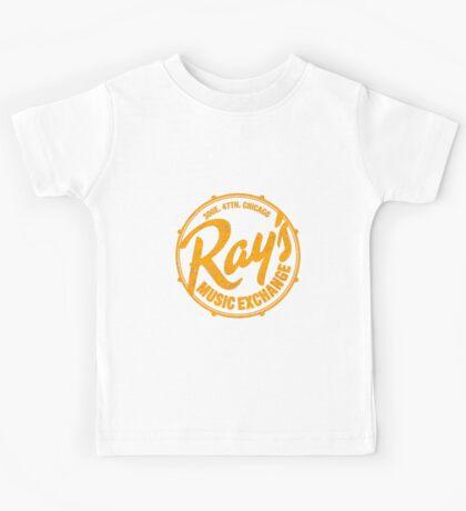 Ray's Music Exchange (worn look) Shirt Kids Tee