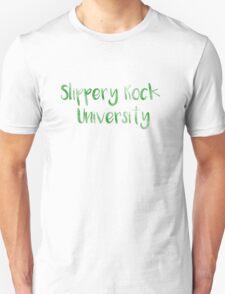 Slippery Rock University (SRU) T-Shirt