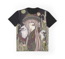 Nissa Graphic T-Shirt
