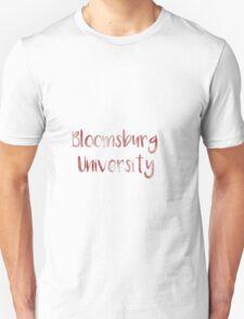 Bloomsburg University of Pennsylvania T-Shirt