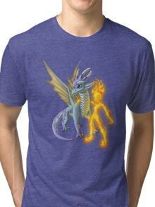 Teen Element: Fuego Tri-blend T-Shirt