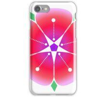 Star Flower iPhone Case/Skin