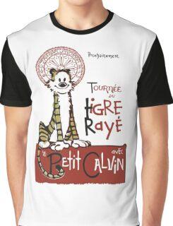 Tigre Raye Shirt Graphic T-Shirt