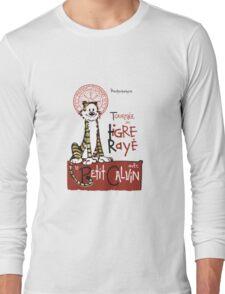 Tigre Raye Shirt Long Sleeve T-Shirt
