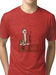 Tigre Raye Shirt Tri-blend T-Shirt