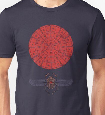 Sacred Sun Unisex T-Shirt