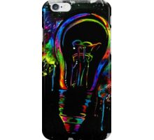 Be Color Unto The World iPhone Case/Skin