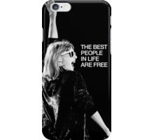 Taylor Swift New Romantics iPhone Case/Skin