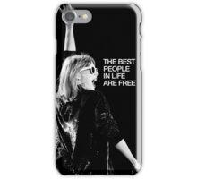 Taylor Swift New Romantics iPhone Case/Skin