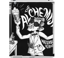 The Alchemist Brewery Shirt iPad Case/Skin