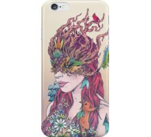 Before All Things iPhone Case/Skin