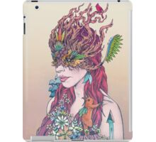 Before All Things iPad Case/Skin