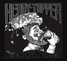 HEADY TOPPER Shirt Kids Tee