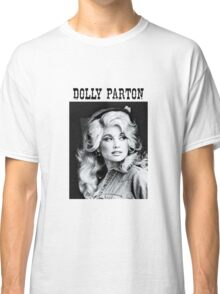 Dolly Parton Shirt Classic T-Shirt