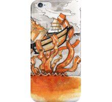 Bacon Kraken iPhone Case/Skin