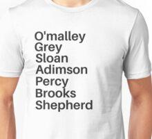 RIP Unisex T-Shirt