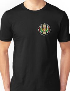 EOD Senior Iraq ISoTF Unisex T-Shirt