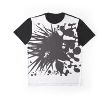 Splat Graphic T-Shirt