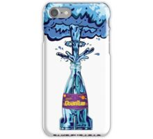 Nuka-Cola Quantum iPhone Case/Skin