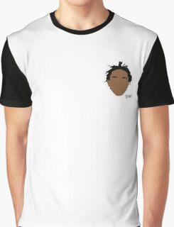 Cornrow Kenny Graphic T-Shirt