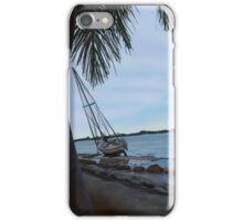 Boat iPhone Case/Skin