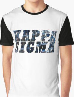 KAPPA SIGMA Graphic T-Shirt