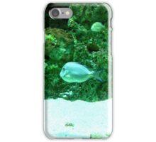 Bubbly Blue Bestie iPhone Case/Skin